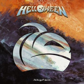 HELLOWEEN - Skyfall (Single) (April 02, 2021)