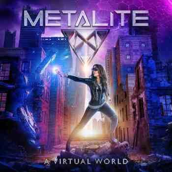 METALITE- A Virtual World (March 26, 2021)