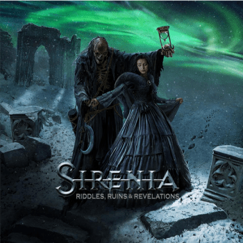 SIRENIA - Riddles, Ruins and Revelations (February 12, 2021)
