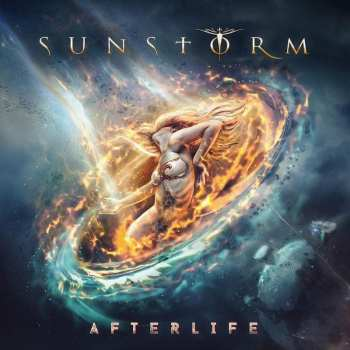 SUNSTORM - Afterlife (March 12, 2021)