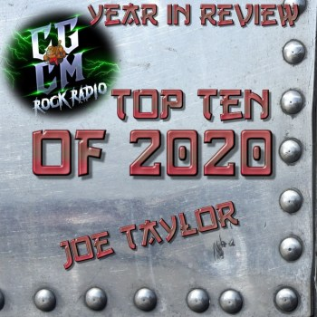 BEST OF 2020 - Joe Taylor (Writer)