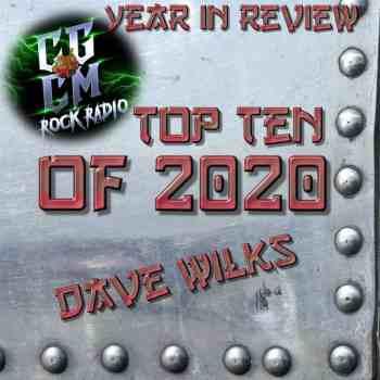 BEST OF 2020 - Dave Wilks (Writer)