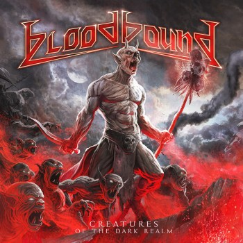 BLOODBOUND - Creatures of the Dark Realm (May 28, 2021)