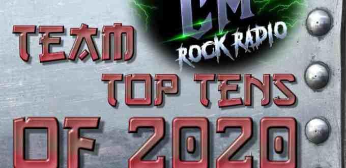 Team Top Tens