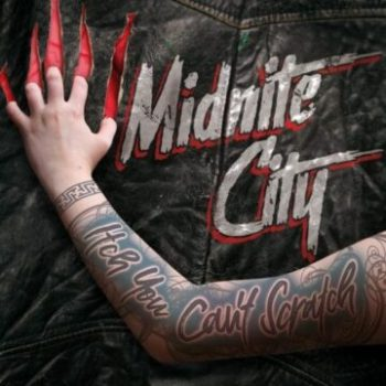 MIDNITE CITY - Itch You Can't Scratch (May 28, 2021)