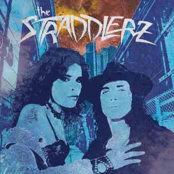 THE STRADDLERZ - The Straddlerz (January 29, 2021)