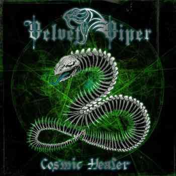 VELVET VIPER - Cosmic Healer (April 23, 2021)