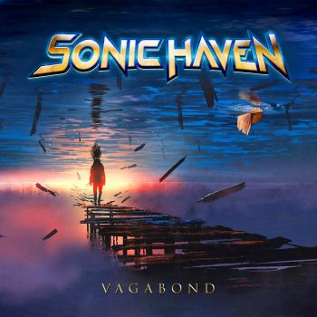 SONIC HAVEN - Vagabond (May 07, 2021)