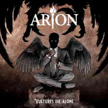 ARION - Vultures Die Alone (April 09, 2021)