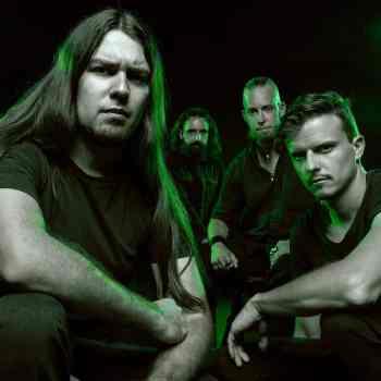 Fractal Universe: The Band (photo via Facebook)