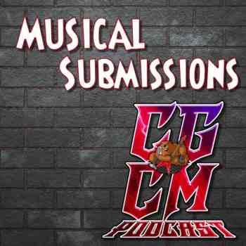 CGCM Music Submissions