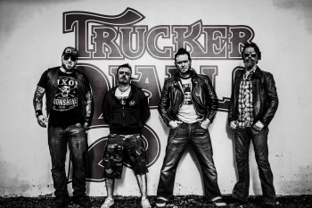 Trucker Diablo - Other Side of the City