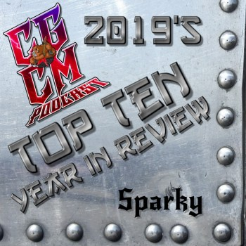 BEST OF 2019 - Sparky