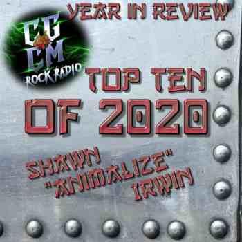 """BEST OF 2020 - Shawn """"Animalize"""" Irwin"""