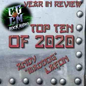 """BEST OF 2020 - Andy """"Maddog"""" Lafon (Writer)"""