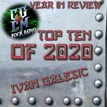 BEST OF 2020 – Ivan Galesic (Writer)