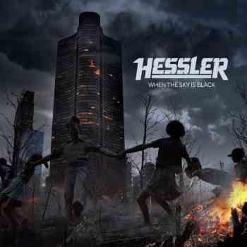 Hessler - When the Sky is Black