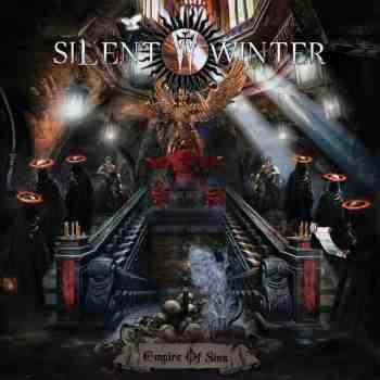 SILENT WINTER - Empire of Sins (March 26, 2021)
