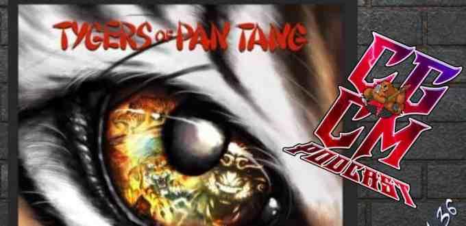 Tygers Of Pan Tang