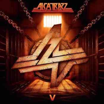 ALCATRAZZ - V (October 15, 2021)