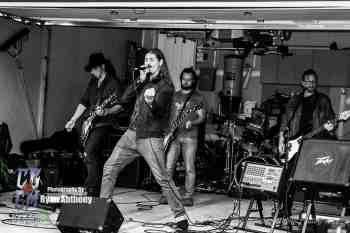 Bloody Monroe-School Of Rock Calgary-Ryan Anthony