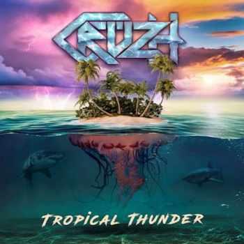 CRUZH - Tropical Thunder (August 06, 2021)