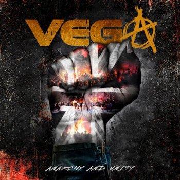 VEGA - Anarchy and Unity (September 17, 2021)