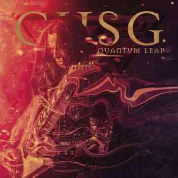 GUS G - Quantum Leap (October 08, 2021)