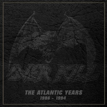 OVERKILL - The Atlantic Years 1986 to 1994 (October 29, 2021)
