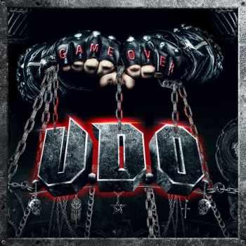 U.D.O. - Game Over (October 22, 2021)