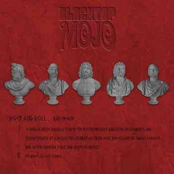 BLACKTOP MOJO - Blacktop Mojo (Album Review)