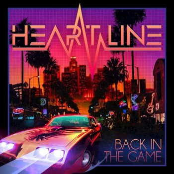 HEART LINE - Back In The Game (November 19, 2021)