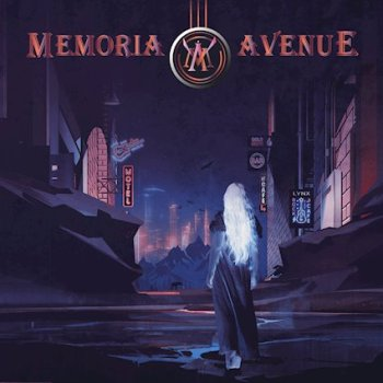 MEMORIA AVENUE - Memoria Avenue (November 05, 2021)