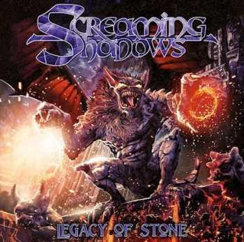 SCREAMING SHADOWS - Legacy Of Stone (November 12, 2021)