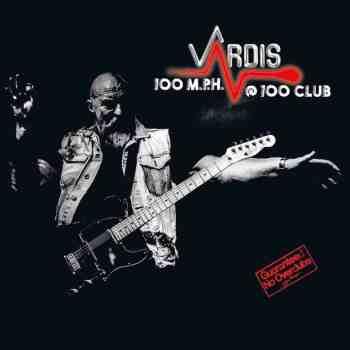 VARDIS - Guaranteed No Overdubs (November 26, 2021)