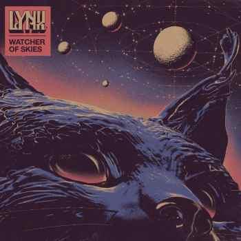 LYNX - Watcher of Skies (November 26, 2021)