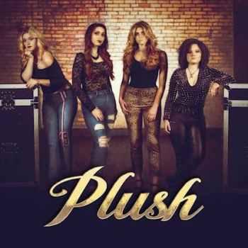 PLUSH - Plush (October 29, 2021)
