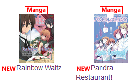 Rainbow Waltz and Pandra Restaurant