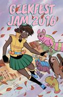 CTC GeekFest Comic Jam 2016