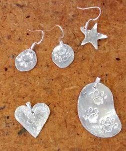silver clayflatfordsml