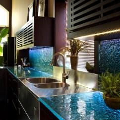 Kitchen Tabletops Ceiling Light Fixtures Glass Countertops Cgd