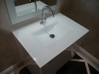 Glass Sinks - CGD Glass Countertops