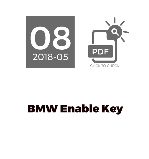How to use cgdi bmw key programmer (user manual