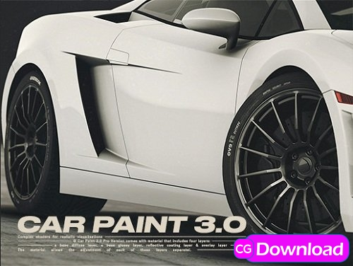 Download Car Paint – Pro Free