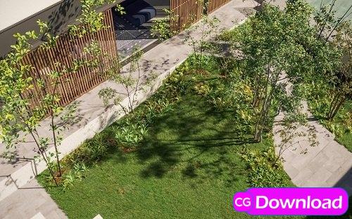 Download Maxtree Plant Models 14 Free