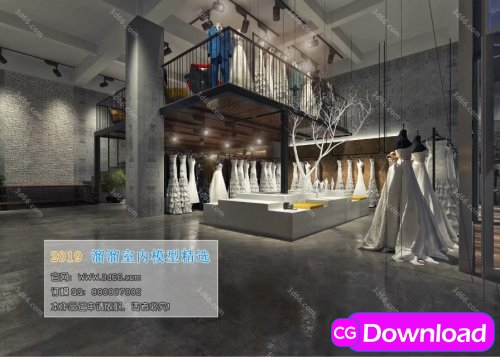 Download  Exhibition & Couture 36 (2019) Free
