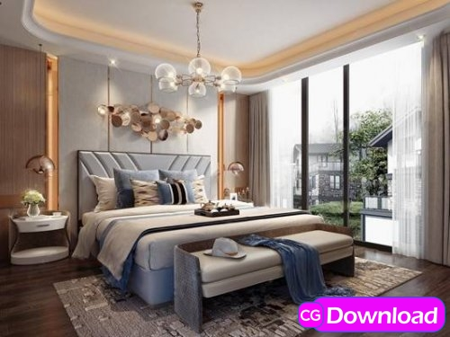 Download Free 3d Templates Characters 3d Building And More Download Luxury Master Bedroom 3d Model Free Download Free 3d Templates Characters 3d Building And More