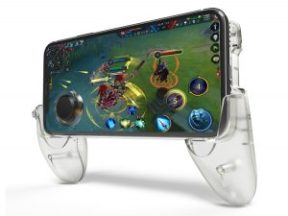 Integrated Handheld Mobile Game Controller 16