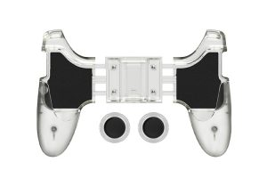 Integrated Handheld Mobile Game Controller 15