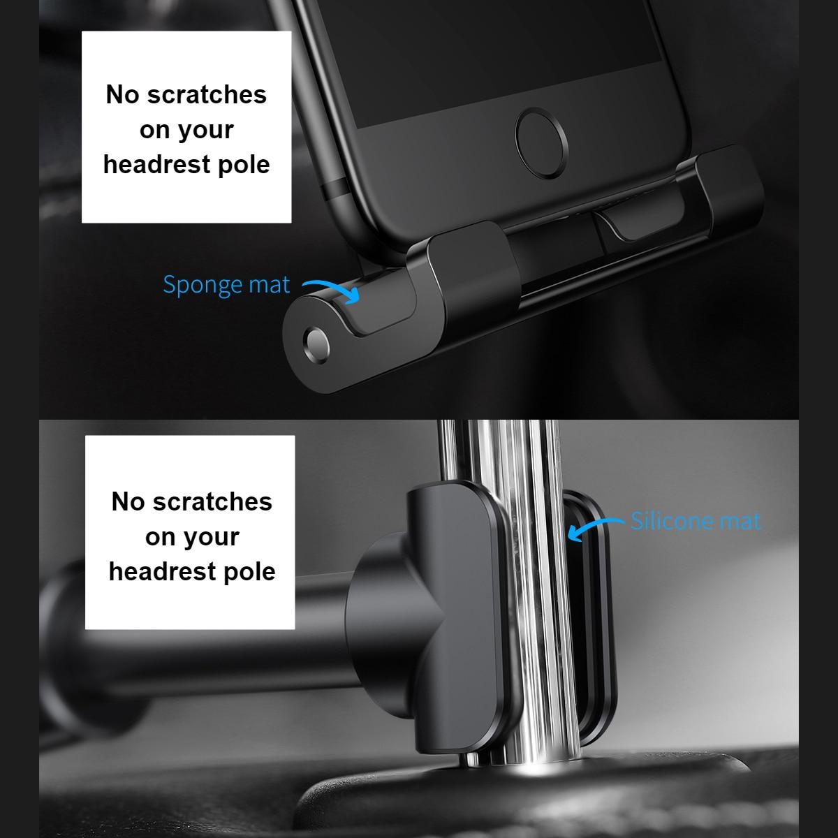 Car Tablet Holder 4